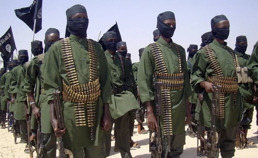Al Shabaab continue to destroy communication in Mandera and TUKO.co.ke has the details