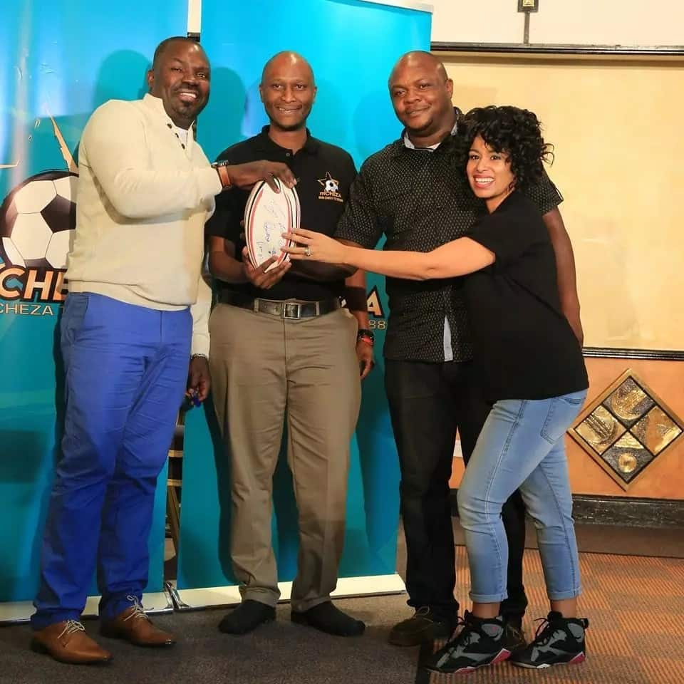 mCHEZA to host sevens rugby festival