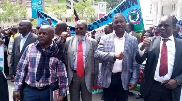 Binti Mkenya amwandikia Rais Uhuru Kenyatta barua