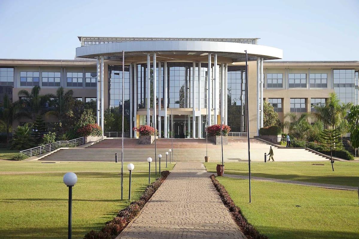 USIU Kenya Courses