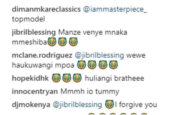 DJ Mo rushes to the rescue of fellow gospel artist after he was trolled for being fat by top producer