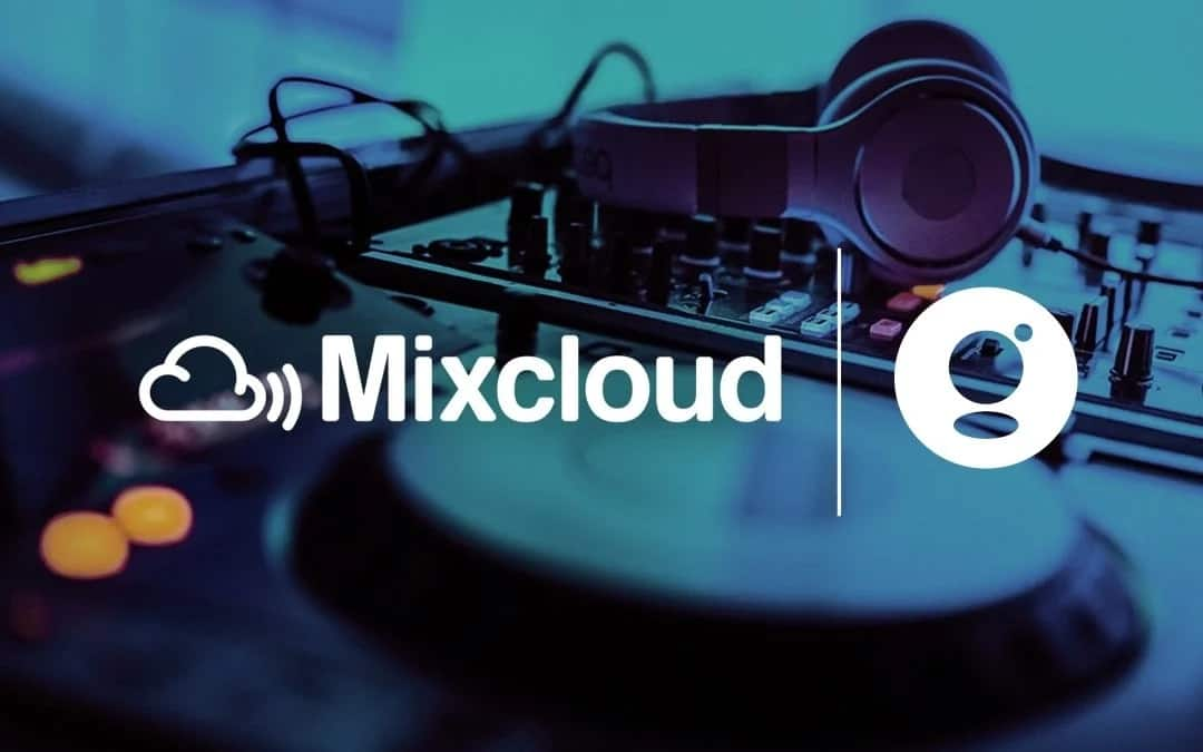 Here's how to download from Mixcloud