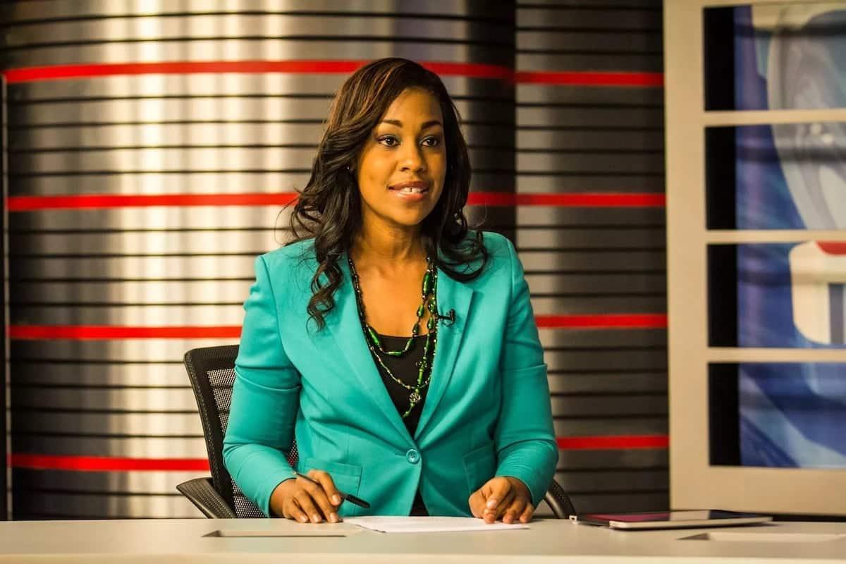List of Citizen TV presenters and reporters ▷ Tuko co ke