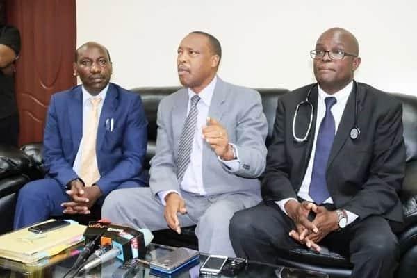 Figo ya mauti: Mgonjwa aliyepasuliwa aaga dunia, hospitali ya Embu Level 5 yapata pigo