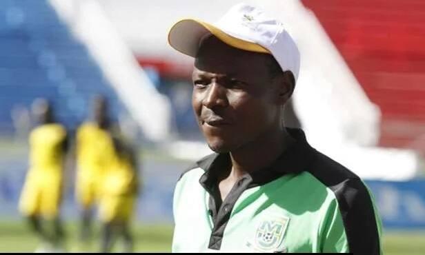 Stanley Okumbi appointed new Harambee Stars coach