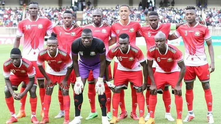 Harambee Stars hold Ethiopia 0-0 in AFCON 2019 qualifiers