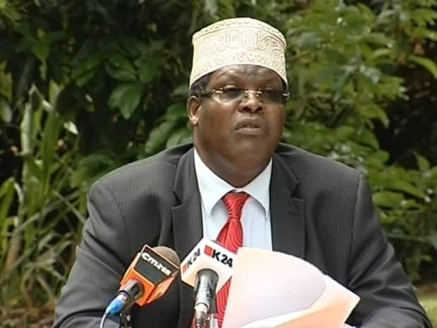 Miguna Miguna announces he will be on JKL and his followers can't wait
