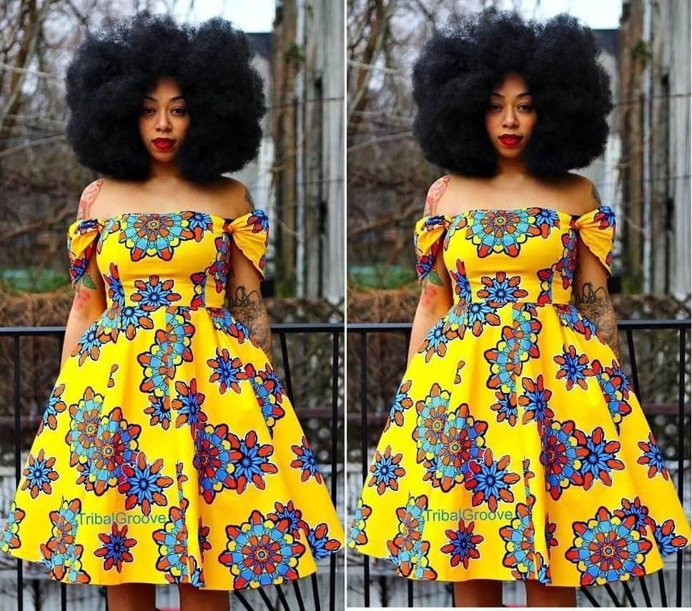 Best African Kitenge Designs For Couples Tuko.co.ke