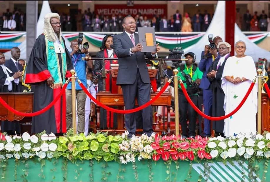 I will be sworn in on 12th December - Raila Odinga