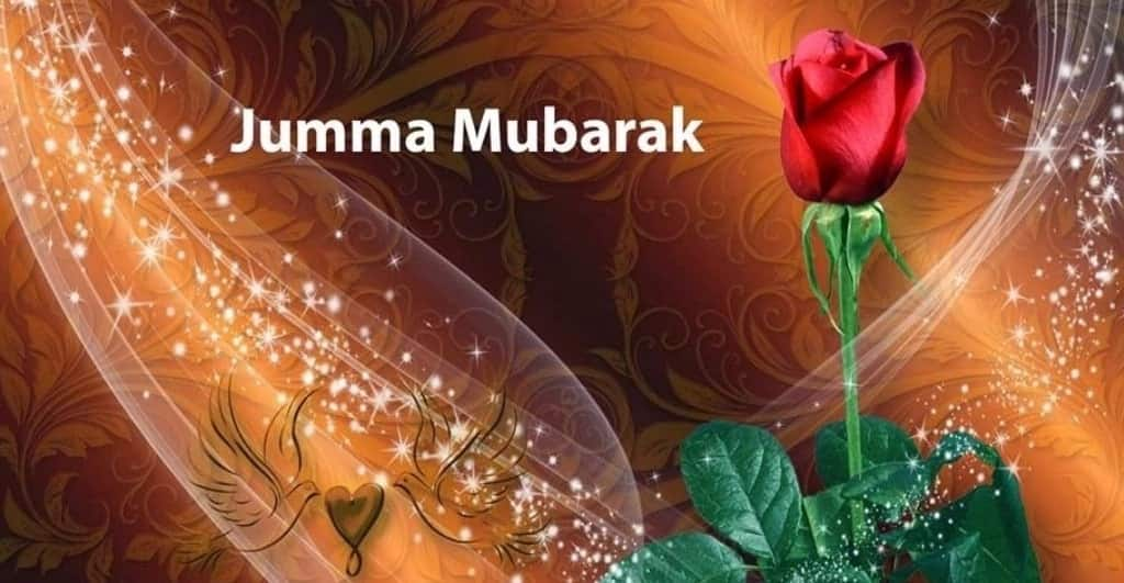Best Jumma Mubarak Quotes [Updated] ▷ Tuko co ke