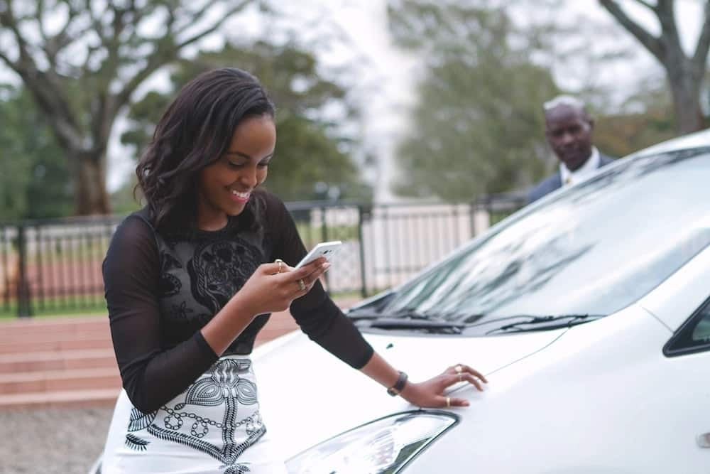 Uber Kenya: offices, location and contacts