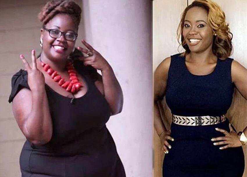A few months after she was fired from Kiss FM, Kalekye Mumo lands a TV job