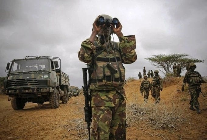 5 KDF soldiers killed, 6 injured in suspected al-Shabaab attack in Lamu