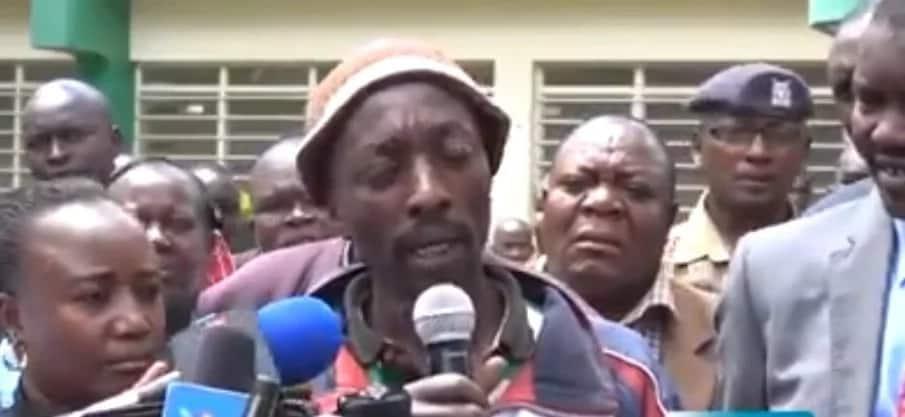 Uasin-Gishu farmer Kibet lectures Mandago, MPs in their face over lack of fertilser and TUKO.co.ke has details