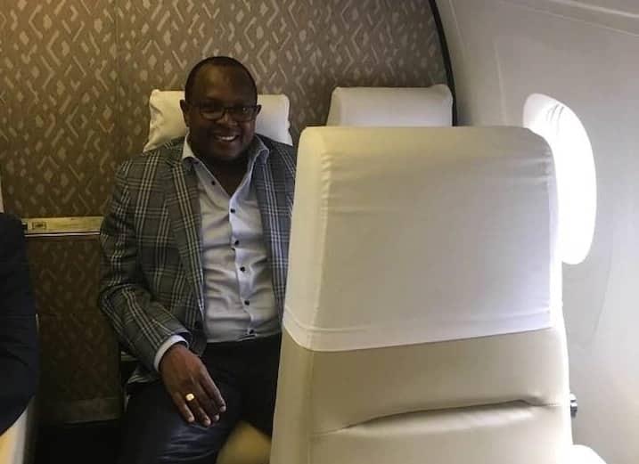 Mbunge wa Jubilee akamatwa kwa kuendesha gari akiwa mlevi chakari