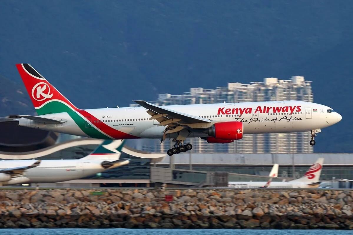best logistics companies in Kenya
