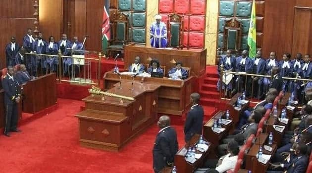 Kenya pays 50% of budget to just 700k public servants, elected leaders