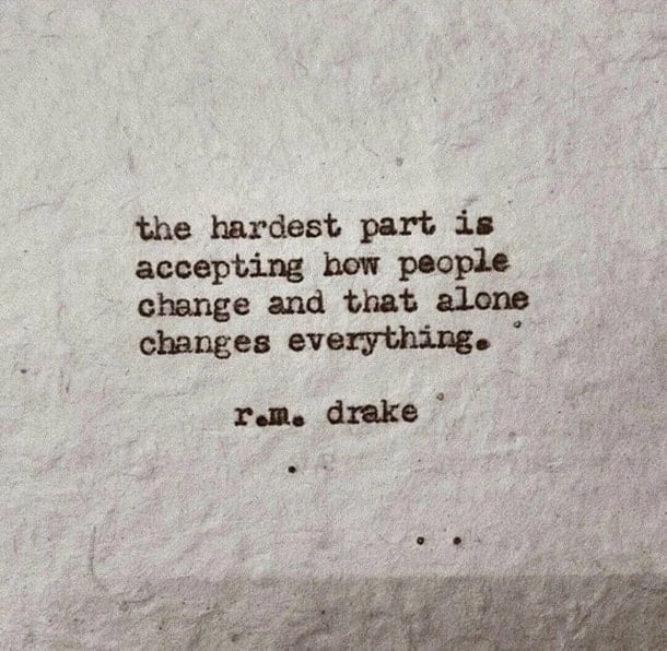 Funny quotes about changes Quotes about change and moving on List of quotes about change