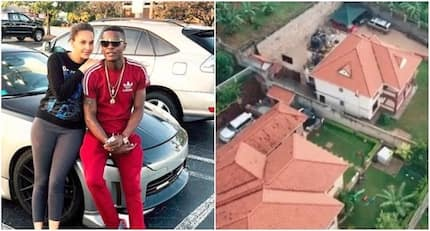 Jose Chameleone to turn his multi-million palace into a museum