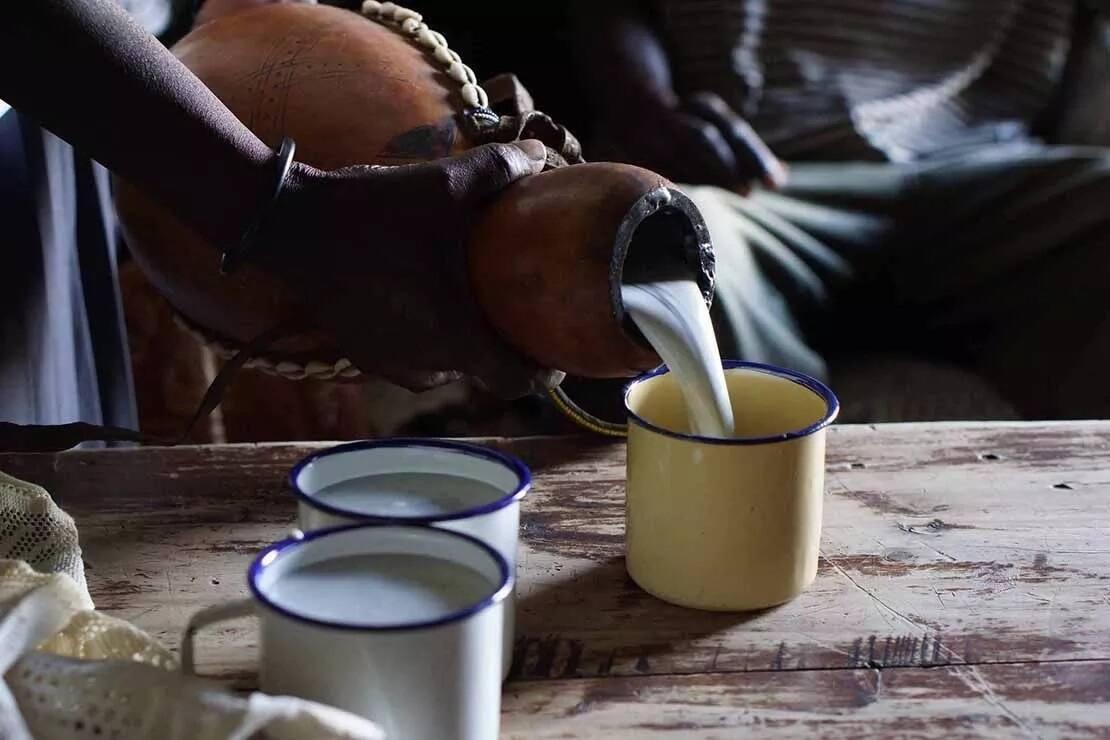 How to prepare mursik Kalenjin style?