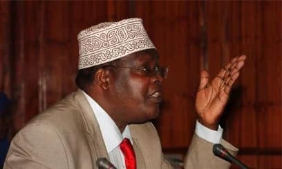 Mutahi Ngunyi celebrates Miguna Miguna's arrest in the most epic way