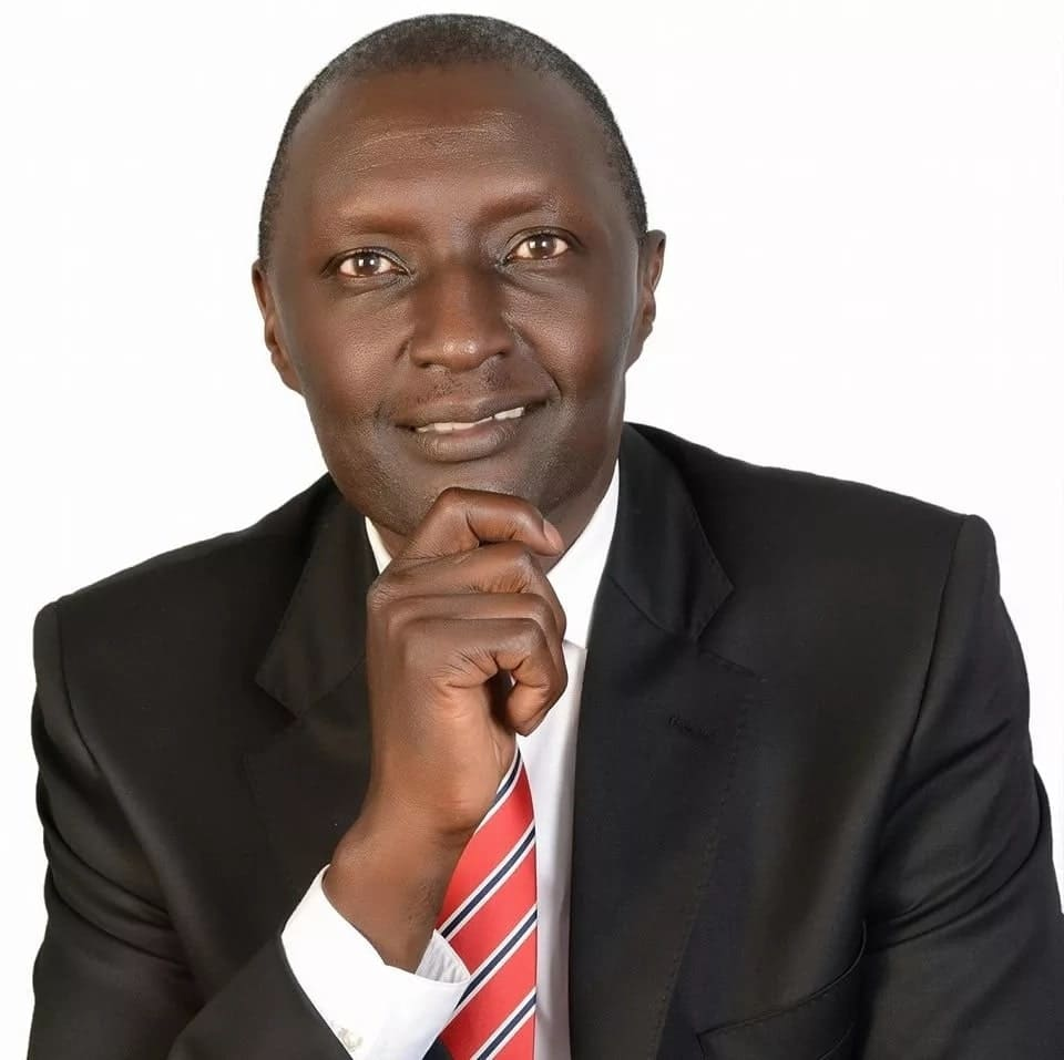 Rift Valley MP threatens to sue colleagues tarnishing image of DP William Ruto