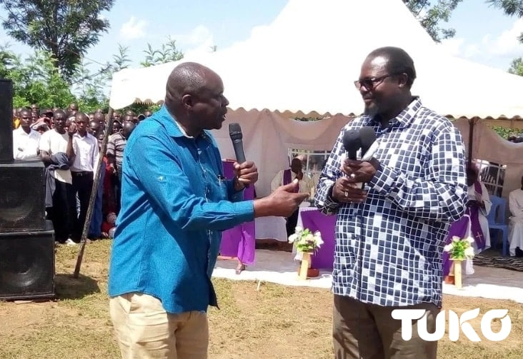 Bungoma residents kill 2 suspected thieves after order by deputy governor
