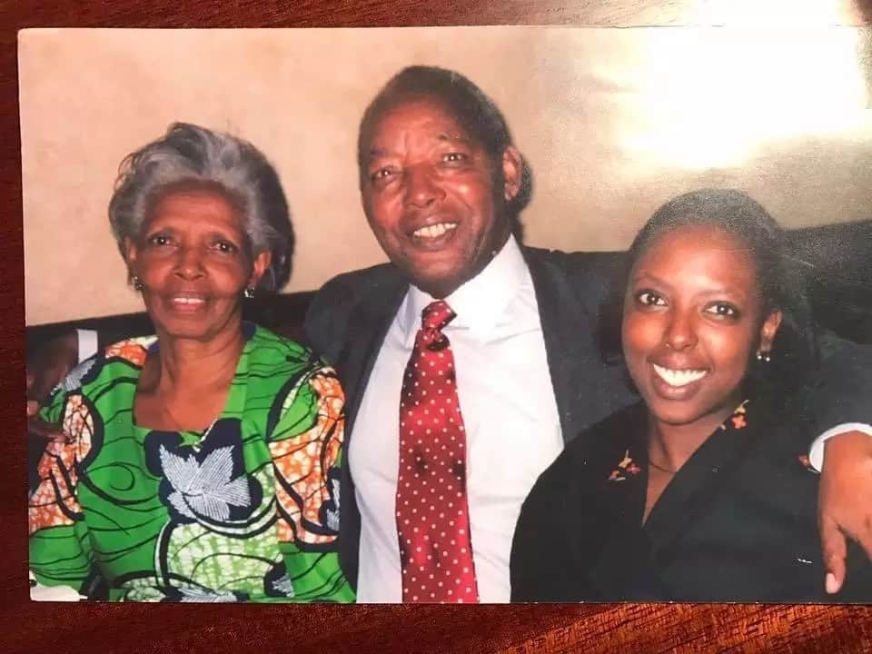 Pastors want Michuki's daughter to pray to stop the late fiery minister from appearing in her dreams