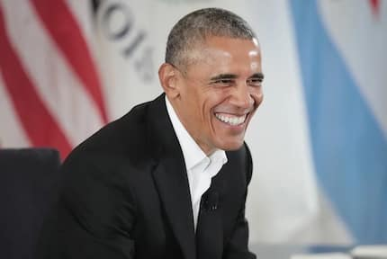 K'Ogelo residents battle with police as they demand to attend Obama event