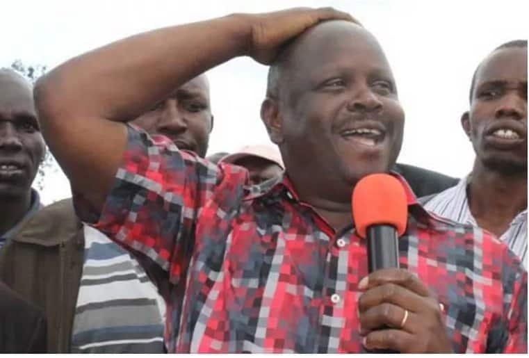 Bomet County Commissioner transferred after clash with Ruto