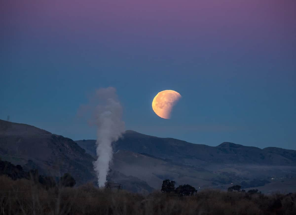 The longest lunar eclipse of the century to be witnessed on Friday, July 27