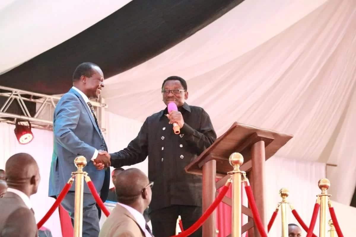 Salamu za Uhuru na Raila zimeiokoa familia yangu – Raphael Tuju