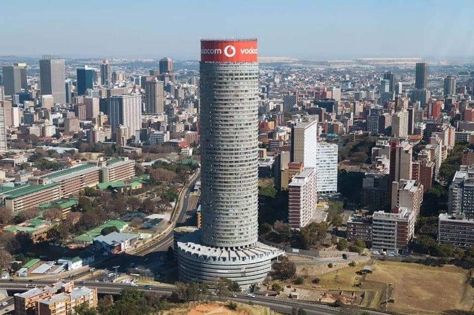Which is the tallest building in Africa?, List of tallest building in Africa, Tallest building in Africa 2018