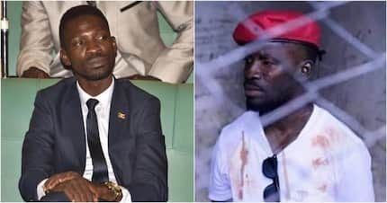 Hii ndiyo barua ambayo mkewe Bobi Wine alimuandikia mumewe akiwa korokoroni