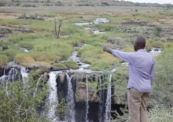 Geothermal power, not boundaries escalating insecurity in Kapedo - locals reveal