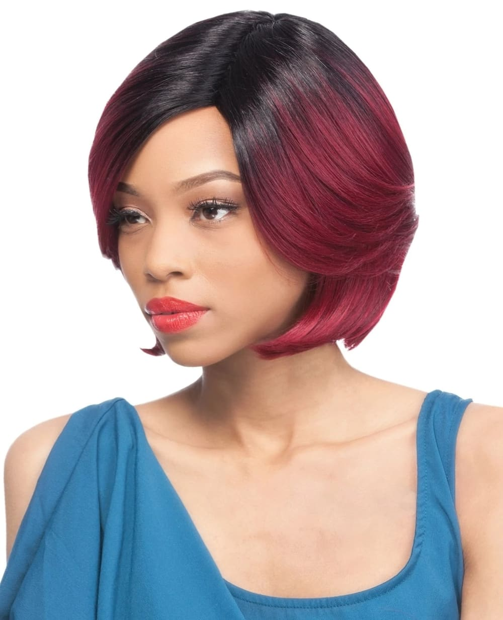 Best short weave hairstyles in Kenya