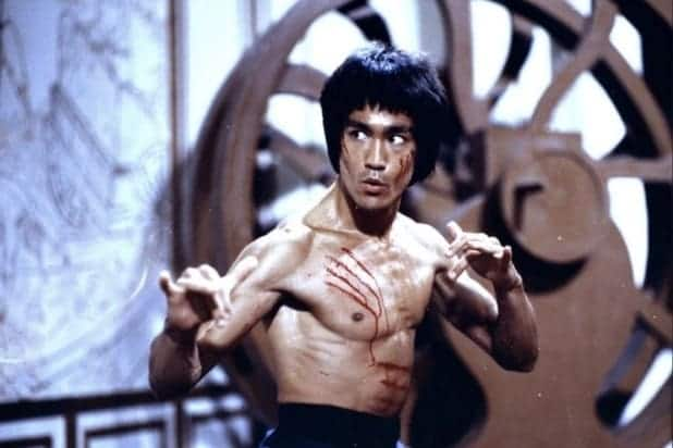 Mambo 10 usiyoyajua kumhusu Bruce Lee