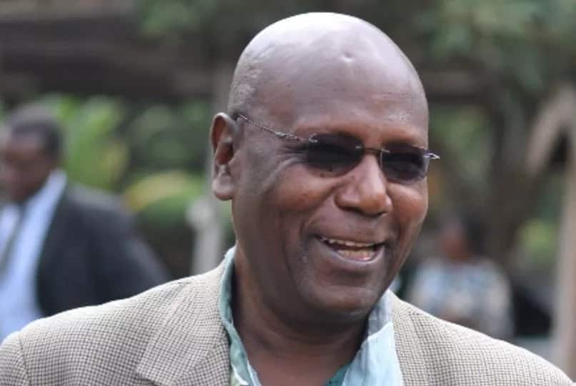 Former minister to get KSh 15 million from government after police killed his son