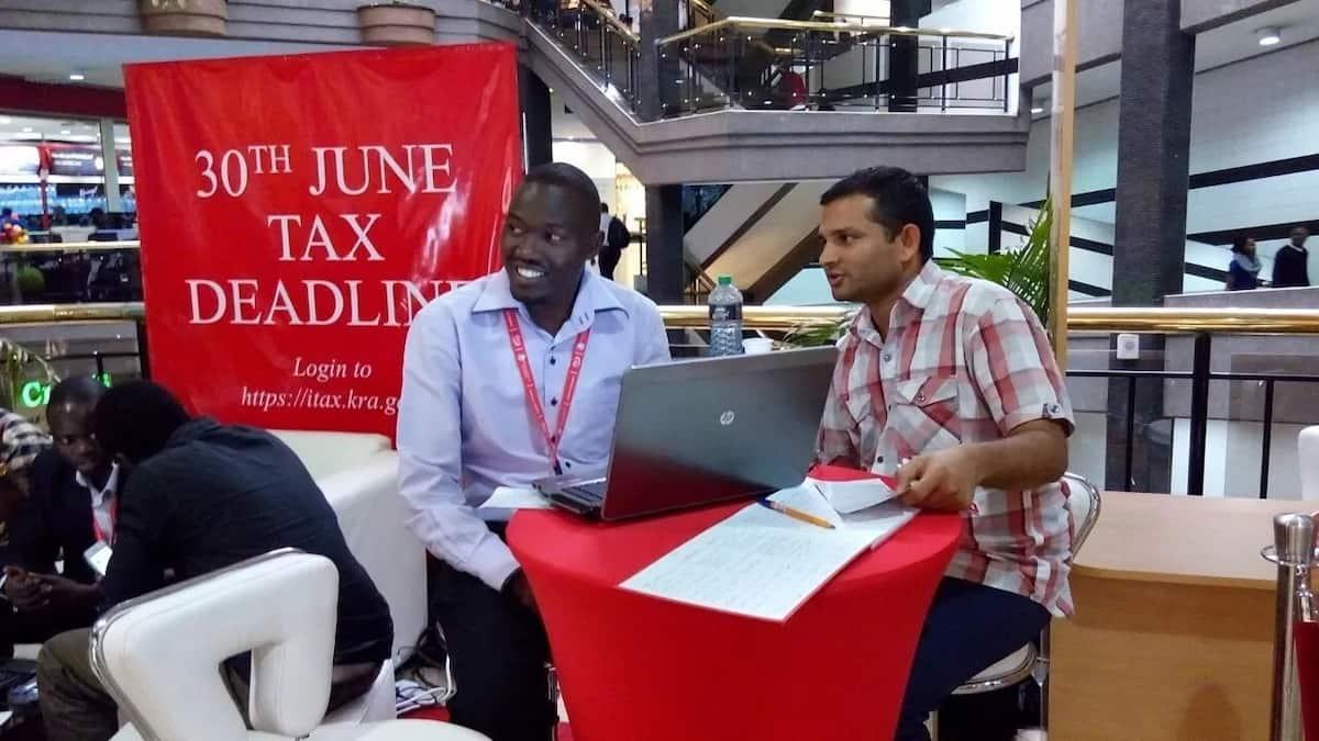 taxes in Kenya