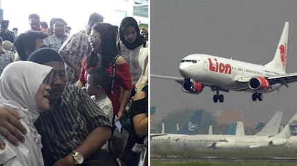 Plane crash: Repairs were conducted on aircraft before the accident