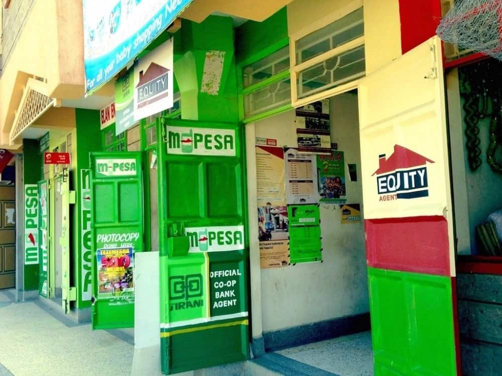 equity to mpesa charges