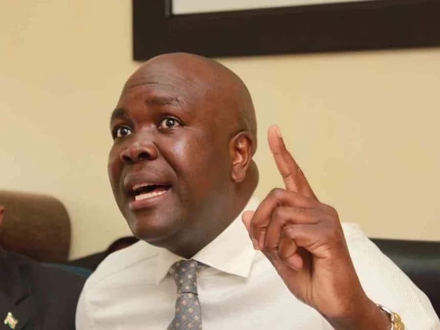 DP Ruto yet again accused of killing Jacob Juma ▷ Tuko co ke