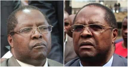 Embu Governor Martin Wambora loses seat as High Court nullifies his election