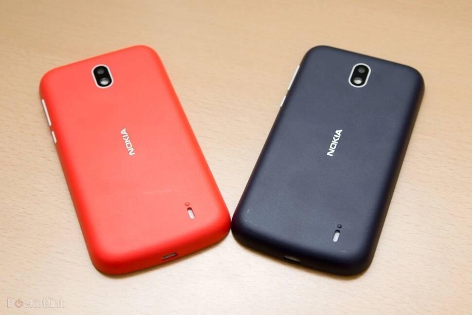 Kampuni ya Nokia yazindua aina ya simu nzuri ya bei ndogo yenye ubora katika kila upande