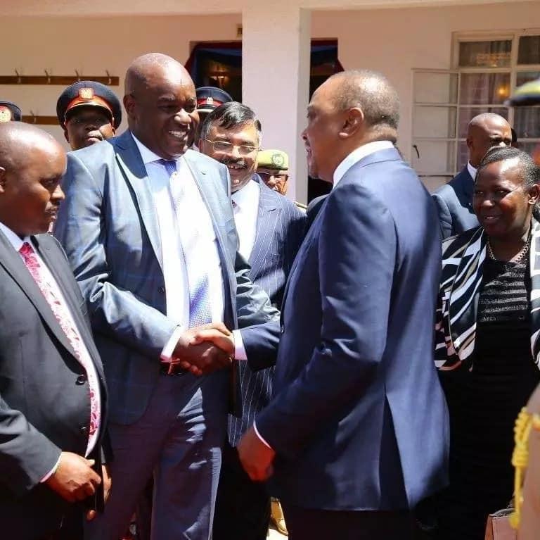 Makanisa, misikiti nayo pia yalengwe katika vita dhidi ya ufisadi – Mbunge wa Jubilee
