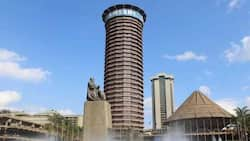 KICC Land Row: Battle over Ownership of KSh 2.29b Land where Iconic Building Stands Moves to Parliament