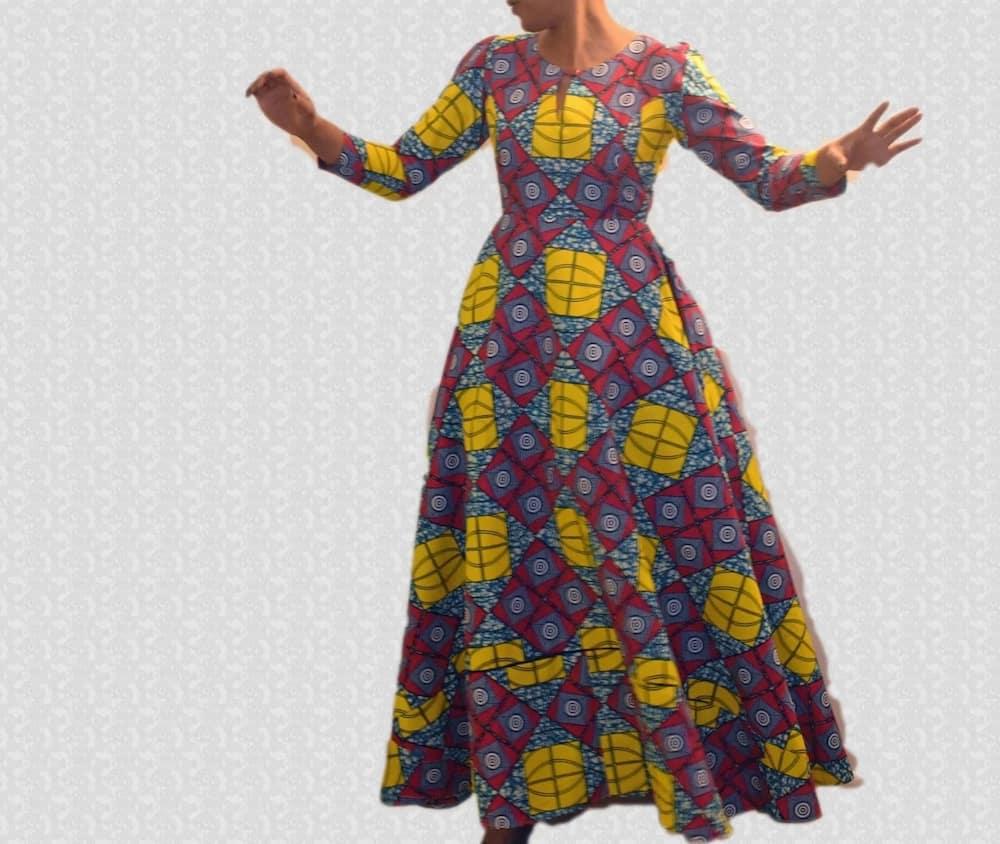 Latest Kitenge designs 2019