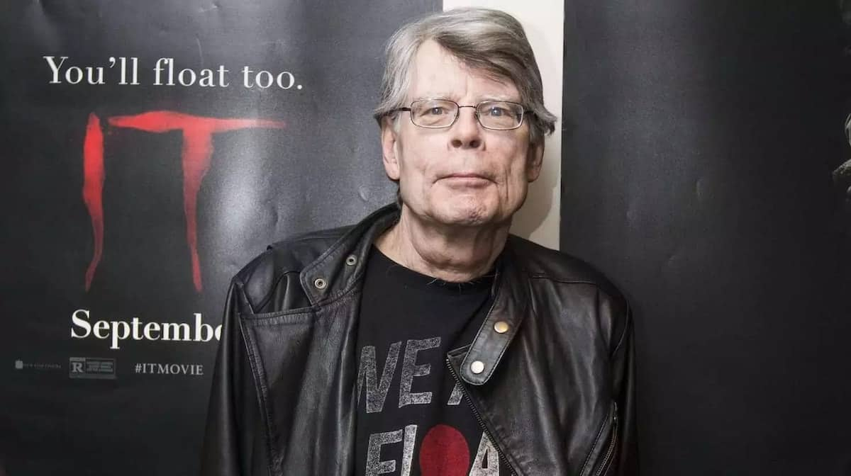 Best Stephen king books, Stephen king books ranked, Stephen king books in order