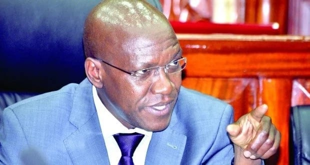 Miguna Miguna insults and blocks Boni Khalwale on twitter
