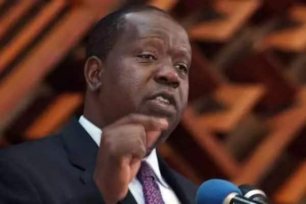 Msako dhidi ya raia wa kigeni humu nchini wanaoishi au kufanya kazi bila idhini kuanza baada ya 60